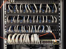 Installation de réseaux à Nice